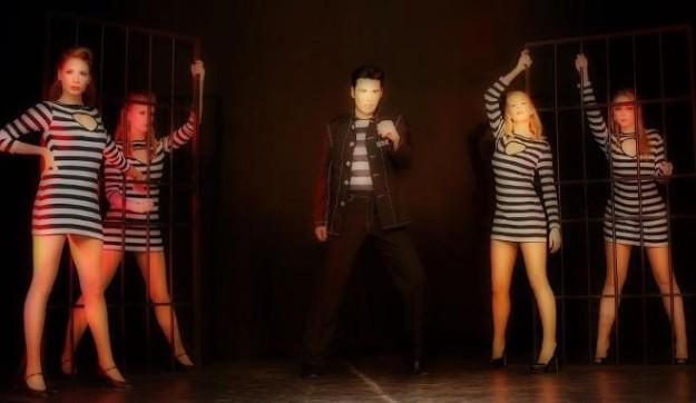 Elvis Legacy band pic 1